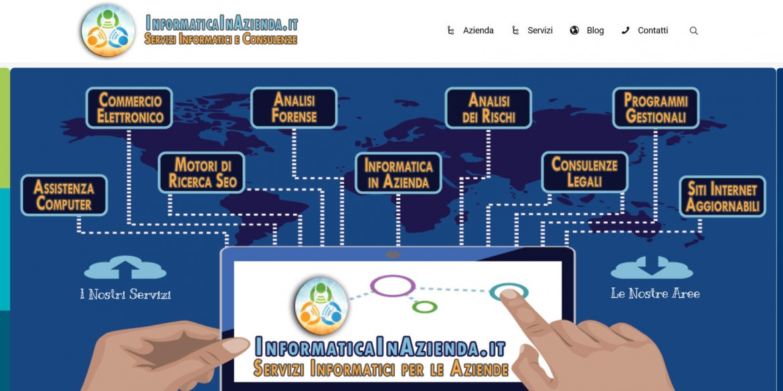 Informatica in Azienda