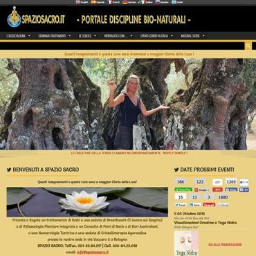 Portale Medicine Naturali SpazioSacro.it
