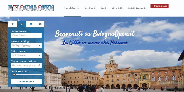 Portale BolognaOpen.it