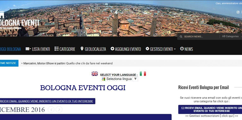 Bologna Eventi