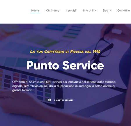 Punto Service Copisteria