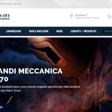 Gualandi Officina Meccanica